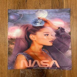 Ariana Grande Pillow Case